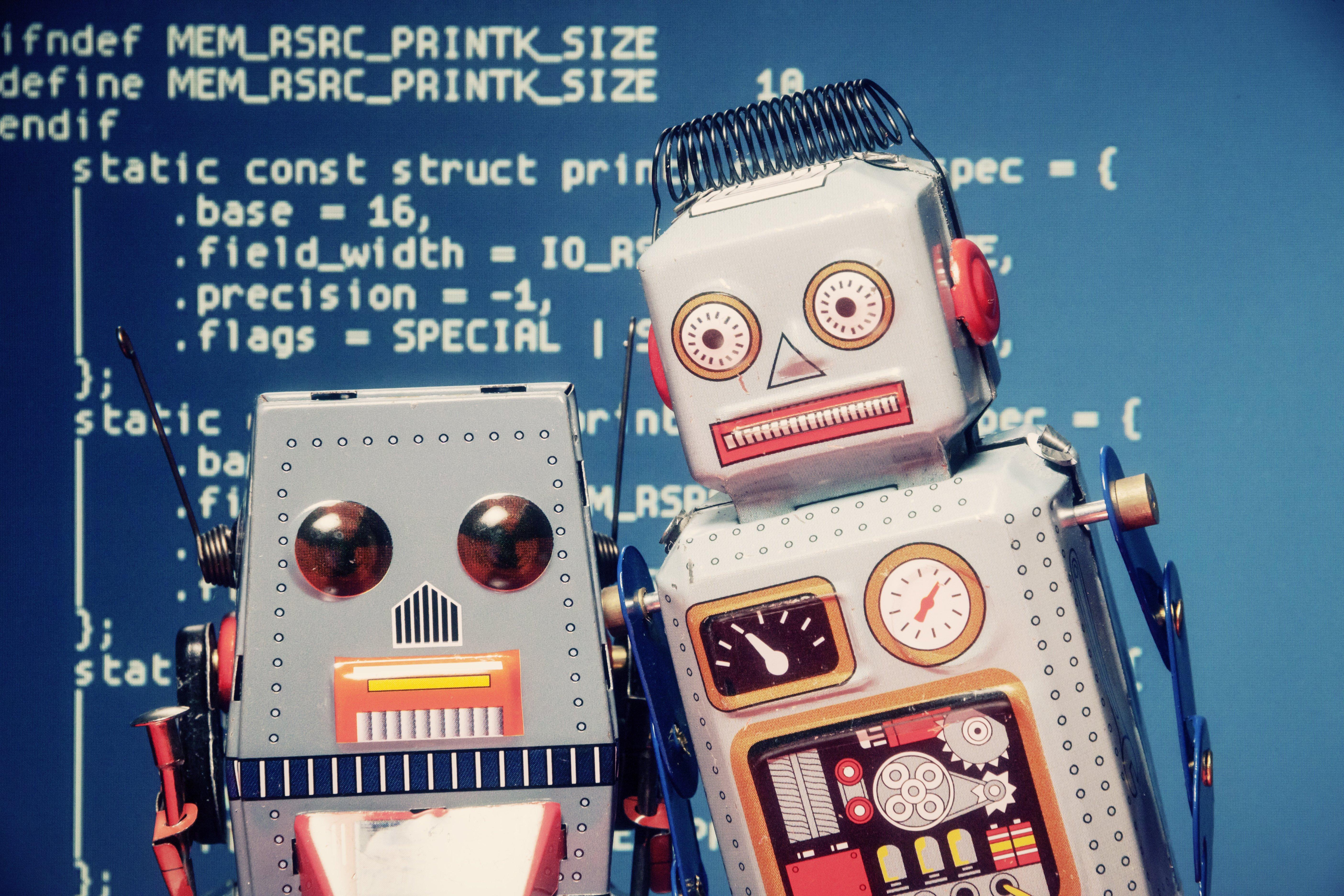 Risico's van AI beperken