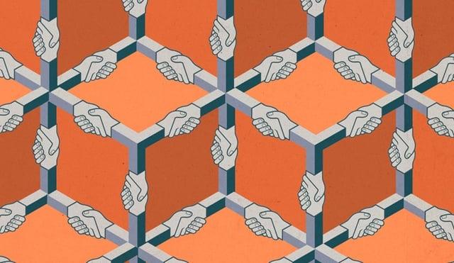 Blockchain, een keten van zekerheid