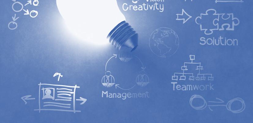 Blog Moderne Werkplek teamwerk