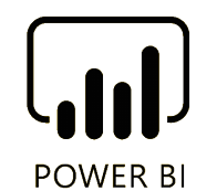 Power BI logo 2019 - Valid