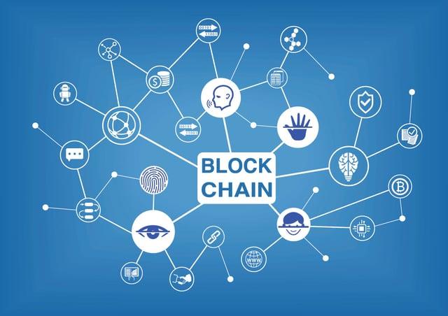 Blockchain is veel meer dan alleen Bitcoin