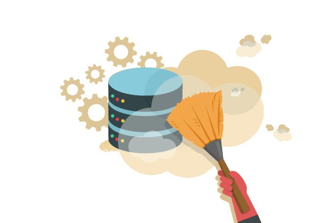 Data Munging - Het opschonen van de data