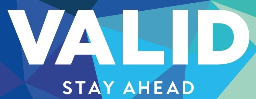 Valid - Stay Ahead